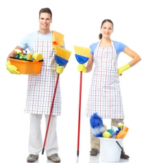 How To Save Money When Hiring Professional Cleaners