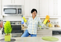 Saving Some Cash on your House Cleaning