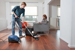 Beat Grime and Dirt with these 8 Home Cleaning Tips