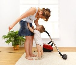 Clapham Carpet Cleaning SW4