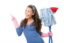 Clapham Office Cleaners SW4